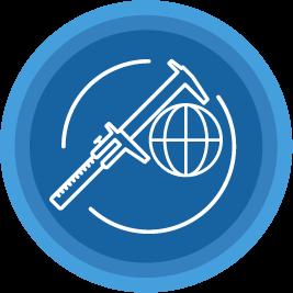 meet international measuring standards